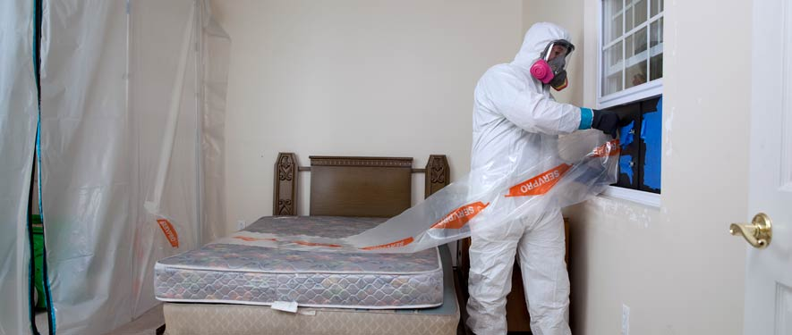 Allegan, MI biohazard cleaning
