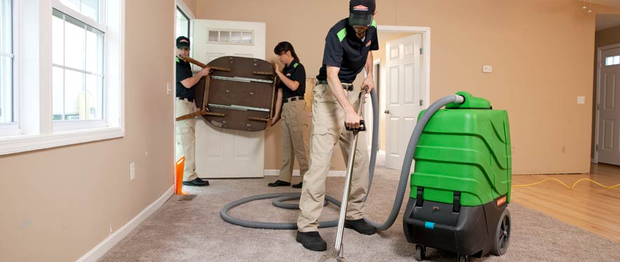 Allegan, MI residential restoration cleaning